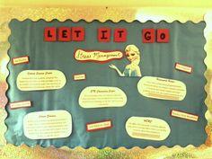 Let it Go! : Stress Management