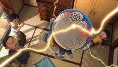 HD wallpaper: Stand By Me Doraemon Movie HD Widescreen Wallpaper.., Doraemon 3D illustration