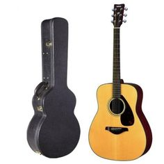 Yamaha FG700S Solid Top Acoustic Guitar w/ Hardshell Guitar Case  $25 Focus Camera GC $200  Free Shipping http://www.lavahotdeals.com/us/cheap/yamaha-fg700s-solid-top-acoustic-guitar-hardshell-guitar/47750