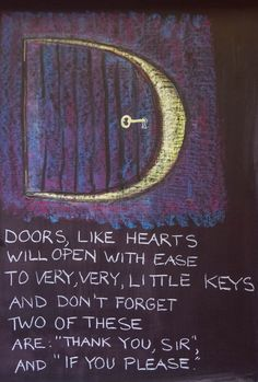 "https://flic.kr/p/ztP35z | 1st grade impressions: Literacy; ""D"" is for ""Door"". 