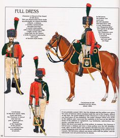 The French Imperial Guard 1804 15 (2)38