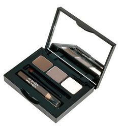 #17 SEVENTEEN Brows That! Brow Kit 10166137 #20 Advantage card points. SEVENTEEN Brows That! Brow Kit is the tool kit to create fabulous brows. Contains a wax, powder, highlighter, mini pencil and mini brush plus a handy hints and tips card to help perfect your look! FREE Delivery on orders over 45 GBP. (Barcode EAN=5045091567198)