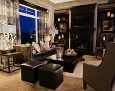 INTERIOR PERFECTION DESIGN GROUP  DESIGN BY KENNON