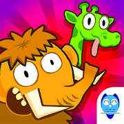 Help a woolly mammoth get his cap back! That's the game — but as play, they learn and practise a variety of fraction concepts including part-whole partitioning, numerators and denominators, as well as Multiplication, Fractions, Student Drawing, Art Curriculum, High School Students, Occasion, Apps, Concept, Entertaining