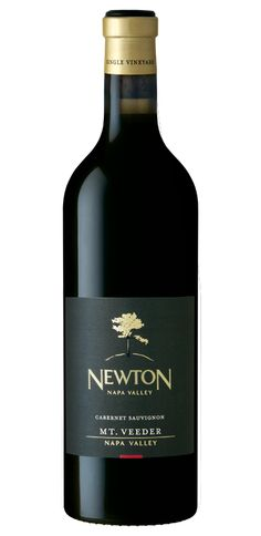 Newton Vineyard Wines Napa Valley Cabernet Sauvignon, Wine Bottle Design, Wine Vineyards, Wine Packaging, Earthy, Wines