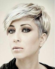 My Event Hair: l'idée de la semaine  #eventhair #hairstyle #event #innovation #hairdo #shorthair #babyhair