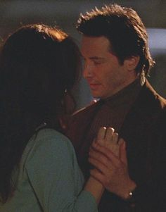 Keanu Reeves and Sandra Bullock as Alex Wyler and Kate Forster - The Lake House Actor Keanu Reeves, Keanu Reeves Quotes, Keanu Charles Reeves, Rodrigo Santoro, Larry Wilcox, Kit Harrington, Michael Fassbender, Stephen James, Hot Actors