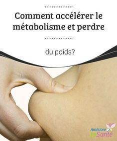 Comment #accélérer le métabolisme et perdre du poids? C'est un secret pour personne que beaucoup d'entre nous ont des #difficultés à faire des #exercices régulièrement afin de contrôler son #poids.