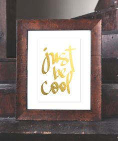 """""""A good reminder for hot weather or just plain hotheadedness."""" - Jodi #JodiMcKee"""