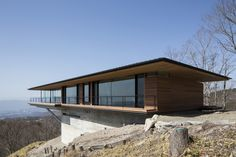 Imagem 19 de 34 da galeria de Casa em Yatsugatake / Kidosaki Architects Studio. Fotografia de 45g Photography