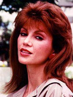 Dallas - Victoria Principal as Pamela Barnes Ewing