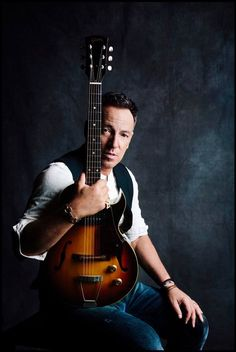 Bruce Springsteen - Sverige