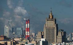 """Einige Länder nutzen die Sanktionen im Energiebereich für unlautere Konkurrenz und in eigenem Interesse. Dies sagte der russische Präsident Wladimir Putin im Rahmen des Forums """"Russische Energiewoche""""."""