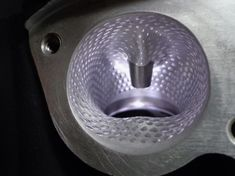 Golf ball surface finish to flow increase Surface Finish, Golf Ball, Cars And Motorcycles, Cnc, Flow, Tools, Instruments