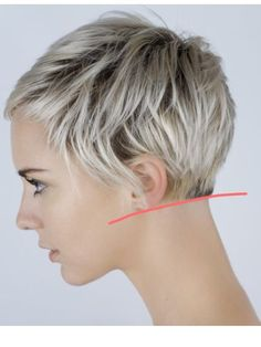 How to be aware of all the present pixie cut trends in time? In this post you will find Pixie Crop Hairstyle that you will adore immediately! The pixie crop Blonde Pixie Cuts, Short Hair Cuts, Short Pixie, Pixie Crop, Pixie Hairstyles, Pretty Hairstyles, Pixie Haircuts, Cropped Hairstyles, Famous Hairstyles