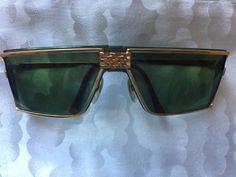 49be3688c5d6 Men's Vintage 1980s Christian Dior monsieur sunglasses // | Etsy Men's  Vintage, Sunglass Frames