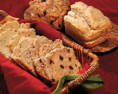 Beer Bread - Recipes at Penzeys Spices