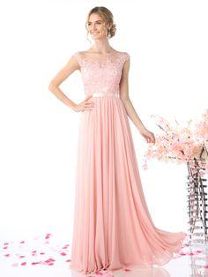 Nice Cinderella Divine Style 3222 Dress 2017 Collection Sheer Neckline Flora Applique 2017-2018 Check more at http://fashion-look.top/product/cinderella-divine-style-3222-dress-2017-collection-sheer-neckline-flora-applique-2017-2018/