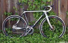 Stevens Disc Cyclocross