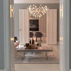 Home Decorative Furniture Home Room Design, House Design, Interior Design Living Room, Living Room Designs, Interior Exterior, Home Living, House Rooms, Home Decor Inspiration, Furniture Decor