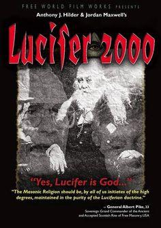 Ascensão Do Ser Humano : Lucifer 2000