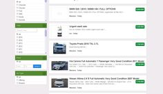 Buy & Sell used cars in Bahrain. Find 100's of second hand and used cars for sale in Bahrain.