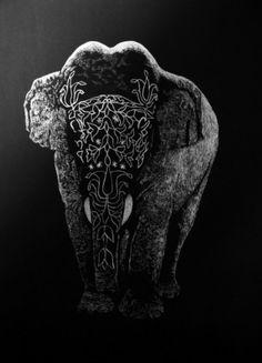 Elephant. :)
