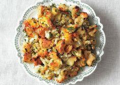 Thanksgiving Stuffing and Dressing Recipes - Bon Appétit