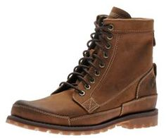 Timberland Earthkeepers Brown 15551 Men's Boot Shoes   Walking On A Cloud
