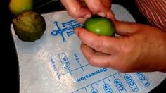 Jugo De Nopal Limón Tomate Verde Y Chía Seeds