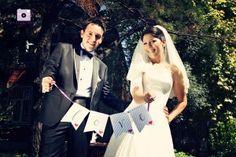 dış mekan düğün hikayesi