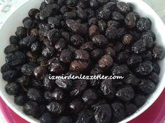 20141121_121334 Blueberry, Salsa, Beans, Homemade, Fruit, Vegetables, Food, Turkish Recipes, Berry