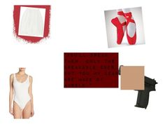 """""""Red rooom"""" by doctors-companion on Polyvore featuring Free People and Ted Baker"""