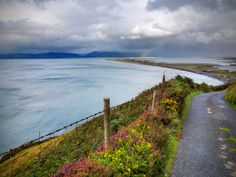 The top ten places to visit in Ireland