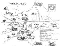 The Beidler family lived in and around Howellville, PA, in the 18th and 19th centuries