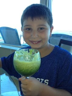 Delicious green juice recipes..... I LOVE the color green... light green, bright green, dark forest green, any shade of green.  I especially LOVE  green juices and green smoothies.  They're nutritious and delicious.  Incorpor...