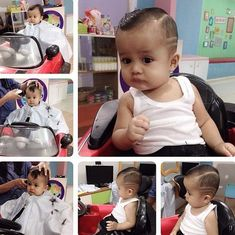 Hairstyles For Babies 42 hairstyles for babies impfashion all news about entertainment baby hair pinterest hairstyles for babies news and hairstyles 20 Ute Baby Boy Haircuts