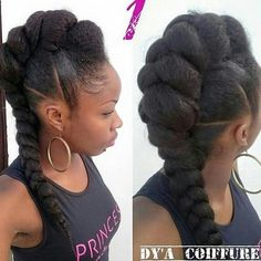 Natural Hairstyles for the Workplace Natural Hairstyles for the Workplace - Beauty On The Beat Pelo Natural, Natural Hair Updo, Natural Hair Care, Natural Hair Styles, Easy Natural Hairstyles, Beautiful Hairstyles, My Hairstyle, Girl Hairstyles, Braided Hairstyles