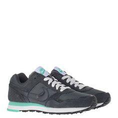 Nike dames sneakers grijs MD RUNNER