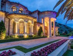 Boss home