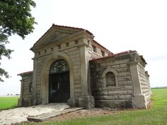 Checking out another 100 year old decaying mausoleum in NW Ohio which looks very much the same in terms of architecture that the Mausoleum in Deshler and Fos. Roman, The Originals, World, Building, Travel, Viajes, Buildings, Trips, Traveling
