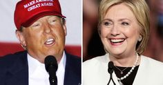 Hillary Clinton and Donald Trump tore into each other's policies, trading barbs over taxes, race relations and the Fed.