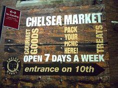 Chelsea Market, Meatpacking/Chelsea