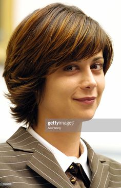 Actress Catherine Bell smiles, during a hearing on religious discrimination in western Europe, before the House of Representatives International Operations and Human Rights Subcommittee July Get premium, high resolution news photos at Getty Images Catherine Bell, Human Rights, Bangs, Actresses, News, Fringes, Female Actresses, Front Bangs