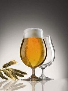 Spiegleau Tulip Beer Glass Set | Beer Glasses