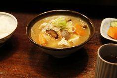 『深夜食堂』に出てくるアノ豚汁が食べたい! 【冬のド定番レシピ】 | エンタメウィーク