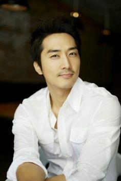 Song Seung Heon  2013   Song Seung Hun has 'Suzy fever'?   allkpop.com
