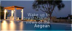 Rhodes, Travel Agency, Wind Turbine, Greece, Villa, Boutique, Greece Country, Fork, Villas