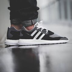 adidas Y-3 Pure Boost - ZG Knit. What's on your feet today? by ultimate.nyc