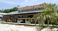 Main Street Grill & Rotisserie - Holden Beach, NC (veg sides, possble special request pasta, salad)